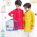 Origins Kids Eid Collection 2015 Gallery