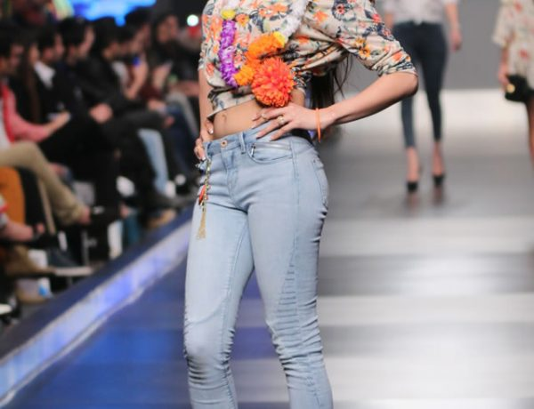 Outfitters Telenor Fashion Weekend 2015