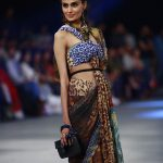 PSFW 2016 Mahgul Dresses Gallery