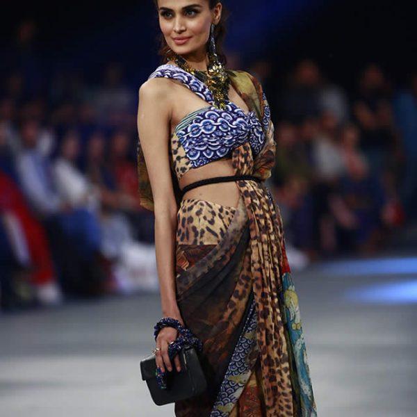 Mahgul Latest Collection at PFDC Sunsilk Fashion Week 2016