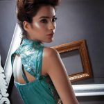 Pehnou Party Wear Dresses collection 2016 Gallery