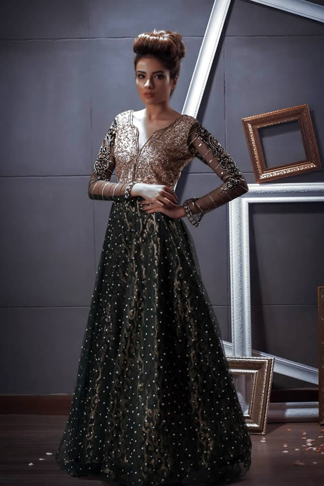 2016 Pehnou Party Wear collection Pictures
