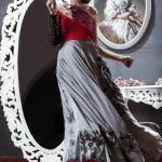 Pehnou Party Wear Dresses collection 2016 Pictures