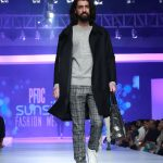 2015 REPUBLIC BY OMAR FAROOQ AT COLLECTION PFDC Sunsilk Fashion Week