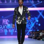 2015 Sunsilk REPUBLIC BY OMAR FAROOQ AT COLLECTION PFDC