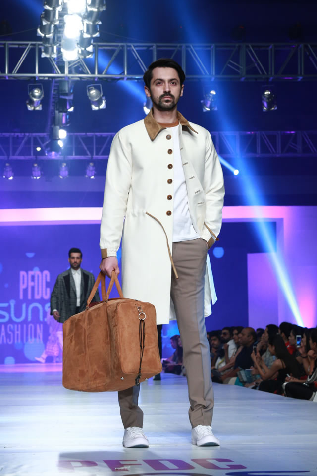 Fashion Week 2015 REPUBLIC BY OMAR FAROOQ AT COLLECTION PFDC