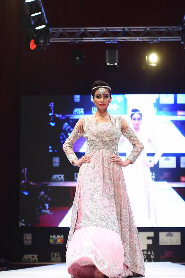 Rani Emaan Pakistani Fashion Designer