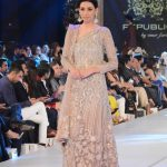 2015 PFDC Loreal Paris Bridal Week Omar Farooq Fall/Winter Dresses Picture Gallery