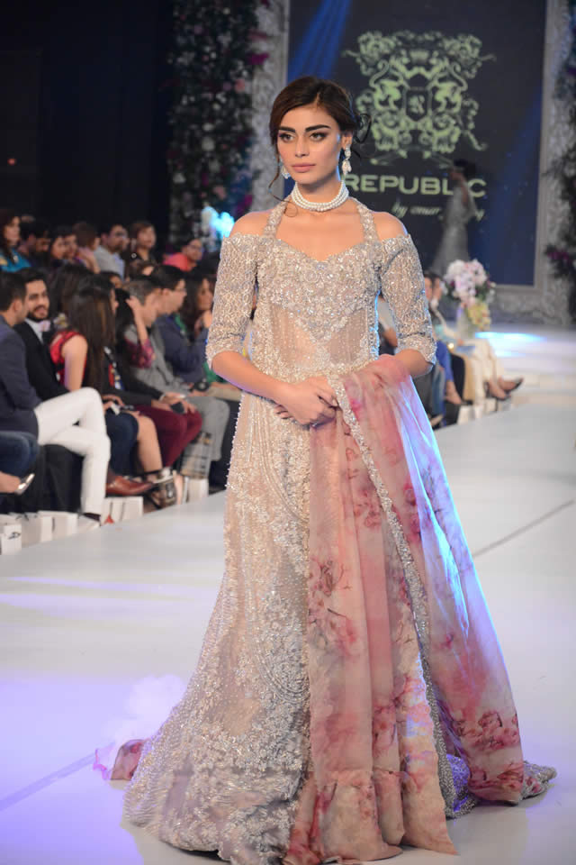 Omar Farooq Dresses Collection Picture Gallery