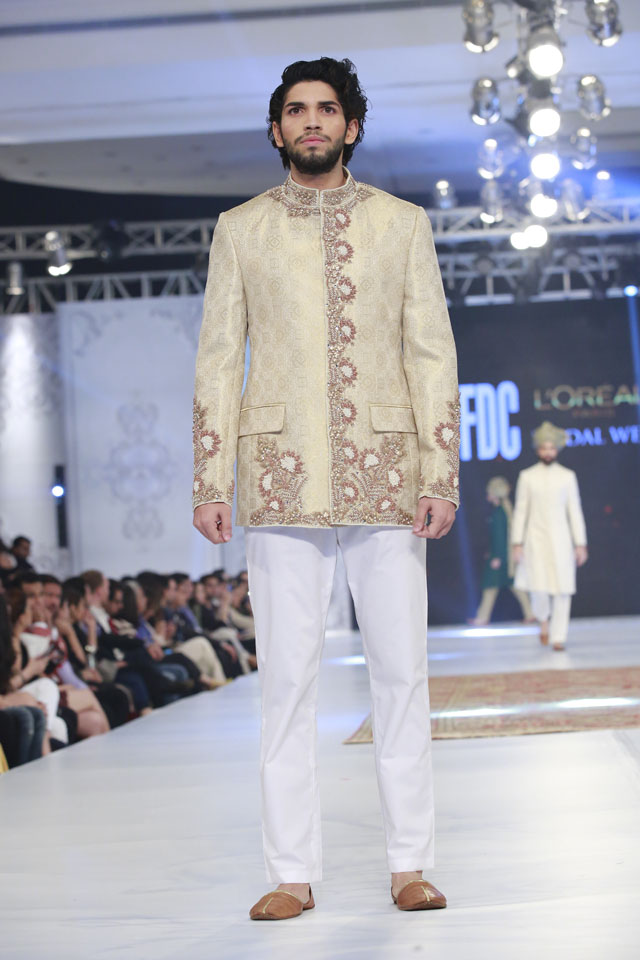 Republic by Omar Farooq Dresses Collection Picture Gallery