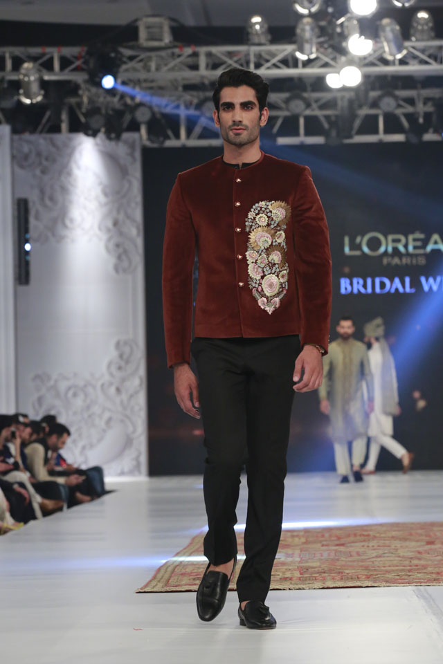2016 Republic by Omar Farooq Dresses Collection Images