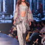 Saadia Mirza Collection Bridal Couture Week 2016 Pics