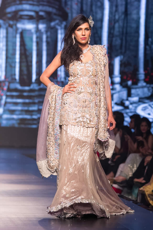 2016 BCW Saadia Mirza Latest Collection Images