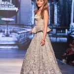 2016 Bridal Couture Week Saadia Mirza Dresses Collection Photos