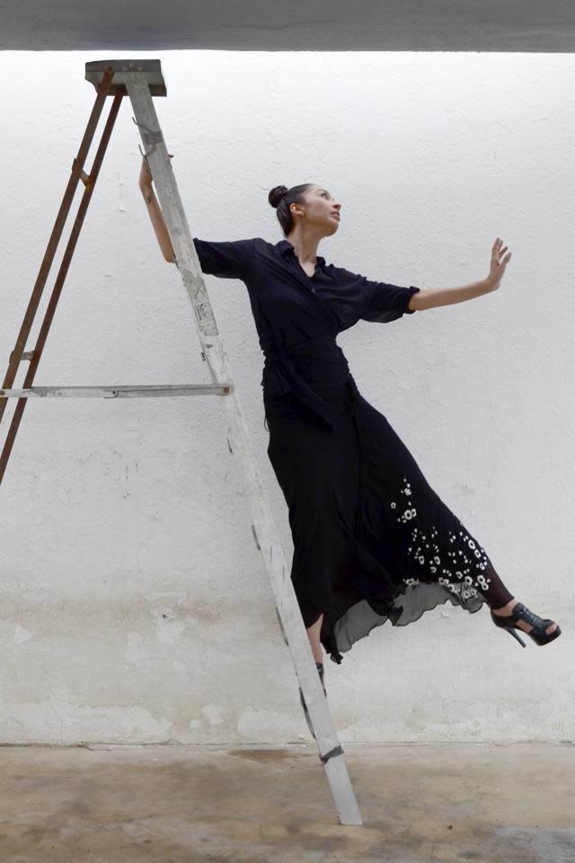 Designer Sadaf Malaterre Dresses Collection 2015