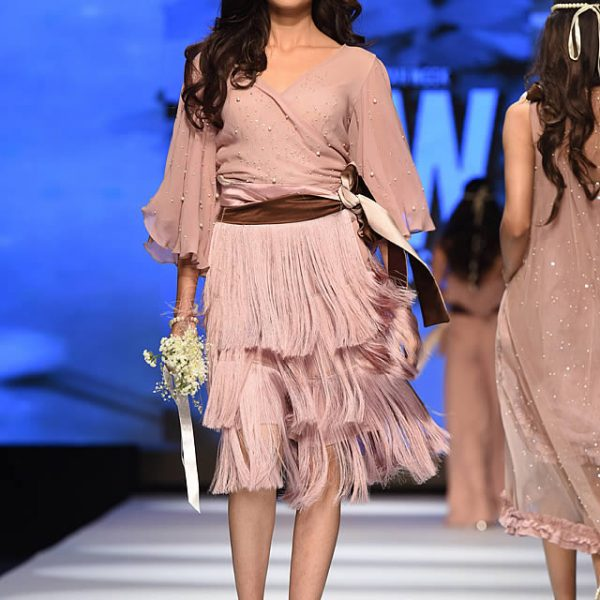 Sadaf Malaterre Formal Collection at TFPW 2015