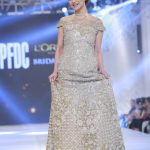 PFDC LOreal Paris Bridal Week 2016 Saira Rizwan Formal Dresses Pics