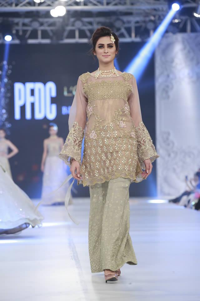 2016 Saira Rizwan Dresses Collection Images