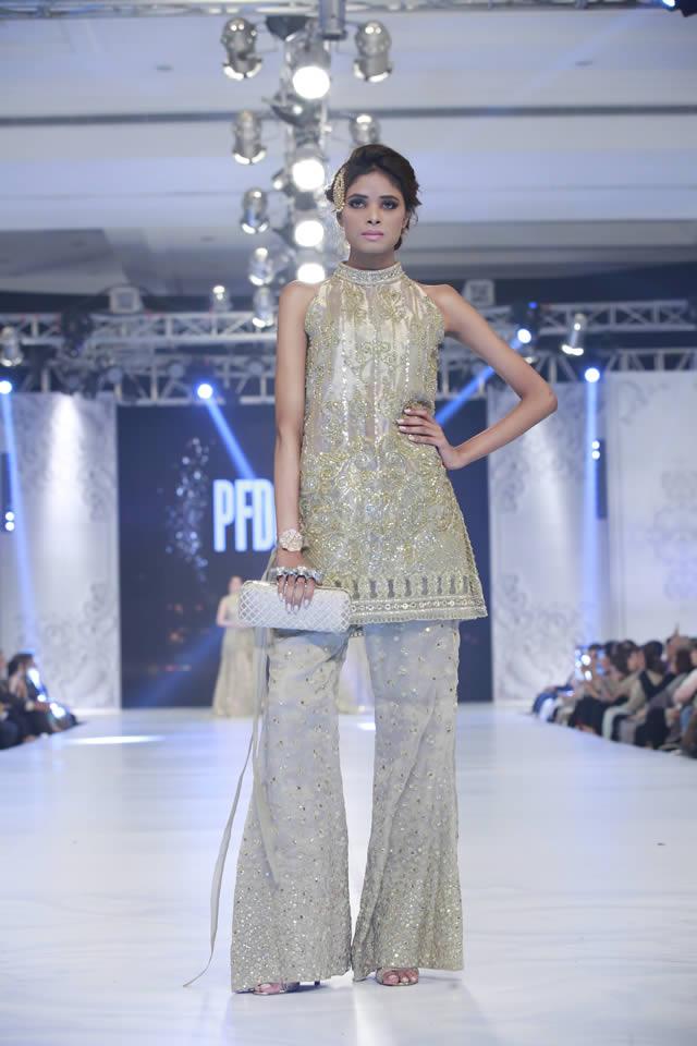 2016 Saira Rizwan Latest Collection Images