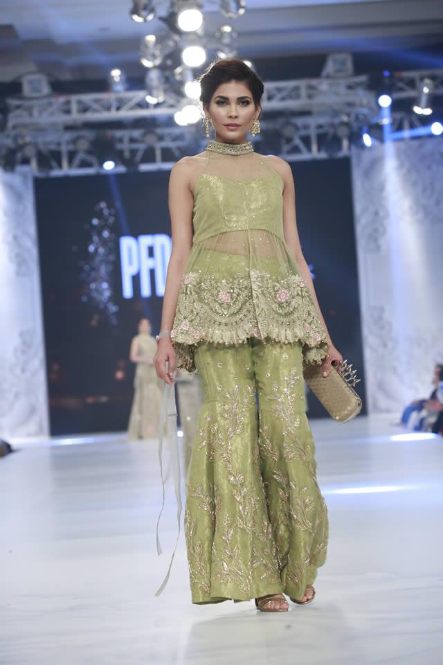 2016 Saira Rizwan Latest Dresses