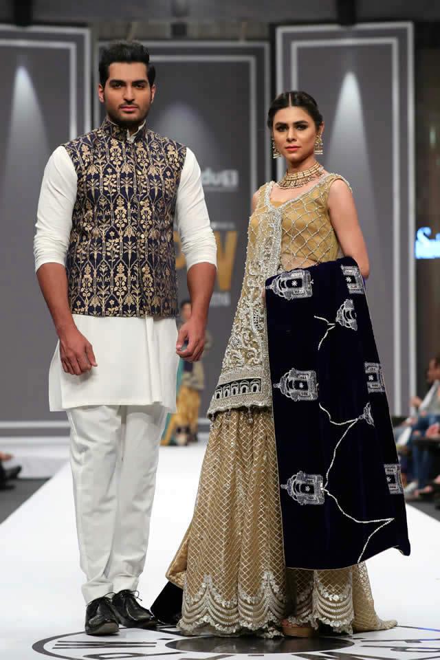 2016 FPW Saira Rizwan Dresses Gallery