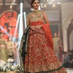 2015 TBCW Saira Rizwan Bridal Collection Pictures