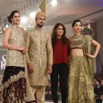 2015 Bridal Couture Week Saira Rizwan Collection Photo Gallery