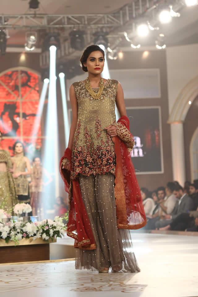 2015 Saira Rizwan Dresses Pics