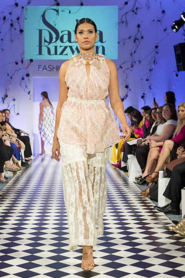 Saira Rizwan Dresses Collection 2016 Photo Gallery