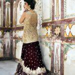 Saira Rizwan Bridal Couture collection 2016 Pics