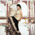 Saira Rizwan Bridal Couture collection 2016 Pictures