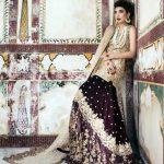 Saira Rizwan Bridal Couture collection 2016 Photos