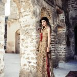 Saira Rizwan Bridal Couture Dresses collection 2016 Pictures