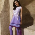 Saira Rizwan Summer Lawn Dresses collection 2016 Pictures