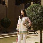 Saira Rizwan Summer Lawn Dresses collection 2016 Images