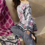 Fashion Brand Saira Rizwan Summer Lawn Casual Dresses collection 2016 Gallery
