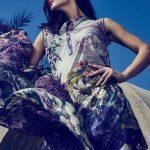 Saira Rizwan Summer Lawn Dresses collection 2016