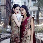 Saira Rizwan Winter collection 2015