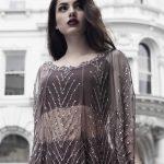 2015 Saira Rizwan Winter collection
