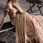 2015 Bridal Couture Saira Shakira Formal Dresses Pics