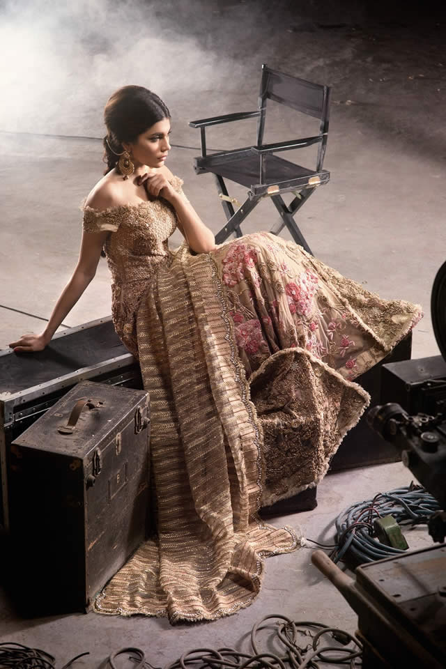 2015 Bridal Couture Saira Shakira Dresses Gallery