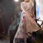 2015 Bridal Couture Saira Shakira Dresses Collection Photos