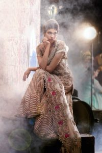 Saira Shakira Bridal Collection Fall/Winter 2015