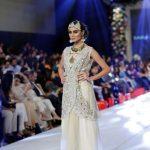 Saira Shakira Collection PFDC Loreal Paris Bridal Week 2015 Pics