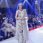2015 PFDC Loreal Paris Bridal Week Saira Shakira Formal Dresses Pics