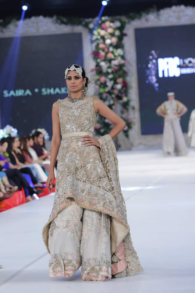 2015 Saira Shakira Dresses Collection Images