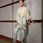 Saira Shakira's latest Luxury Pret Collection