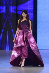 Sana Safinaz Dresses at PSFW 2016