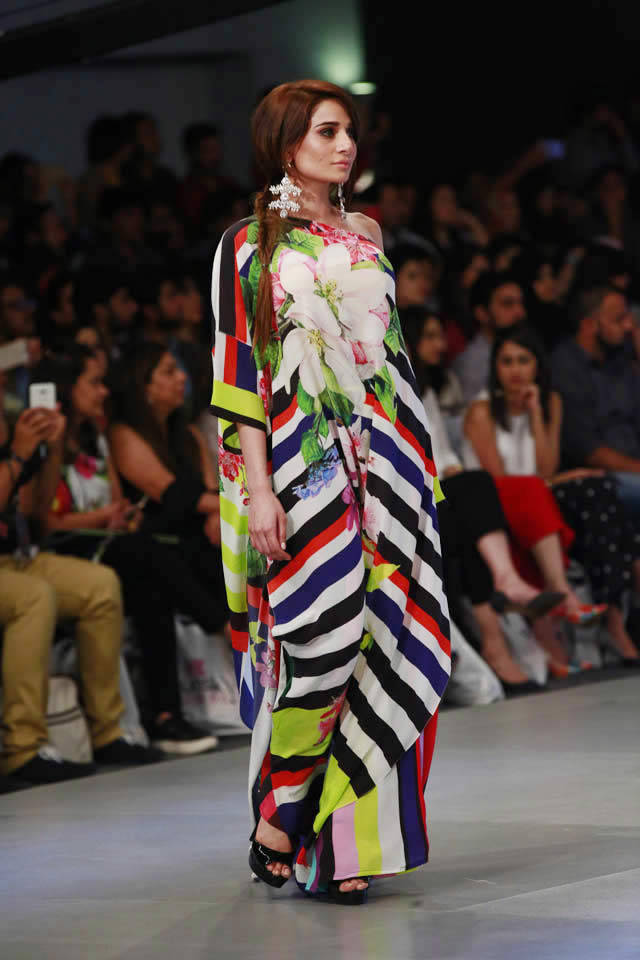 2016 PSFW Sana Safinaz Dresses Collection Photos
