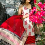 Sana Safinaz Lawn 2015 Spring Summer Collection